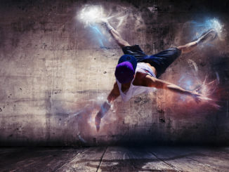 Den nya dansen Crazy kringle ska ge Södertälje bättre rykte