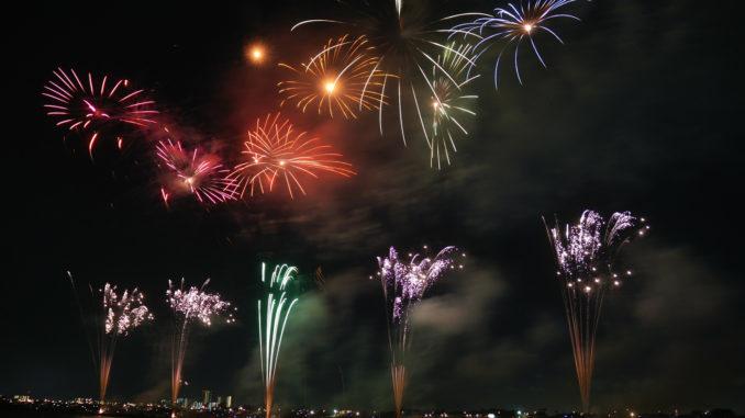 Södertäljeföretaget Calm Explosions AB utvecklar tysta raketer