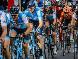 Cykeltävlingen Boelrundan ska locka tävlande till Södertälje